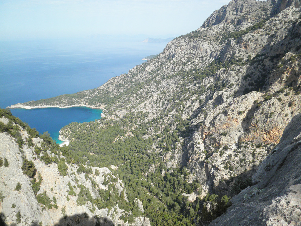 Lycian Way Adventure - Fethiye Lovers Travel Agency