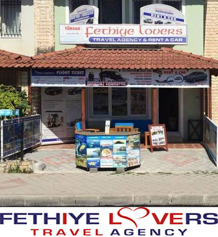 Fethiye Rent a Car and Travel Agency